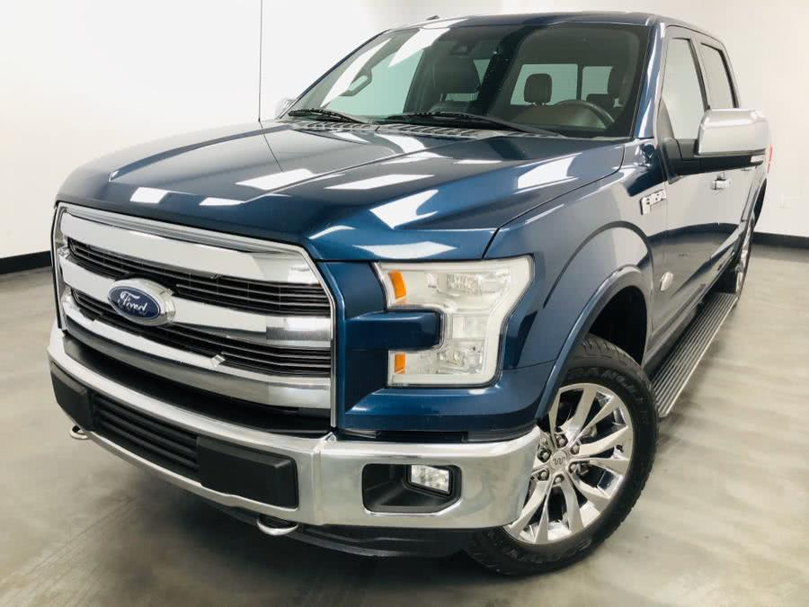 Used 2016 Ford F-150 in Linden, New Jersey | East Coast Auto Group. Linden, New Jersey