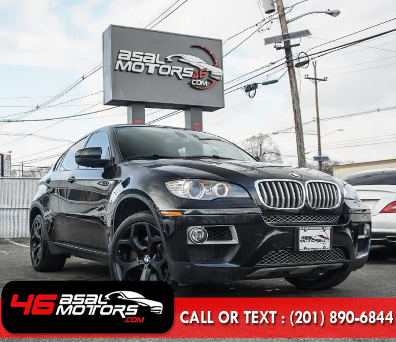 Used 2013 BMW X6 in East Rutherford, New Jersey | Asal Motors 46. East Rutherford, New Jersey