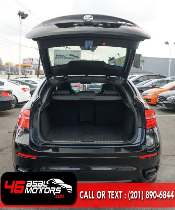 2013 BMW X6 AWD 4dr xDrive50i, available for sale in East Rutherford, New Jersey | Asal Motors 46. East Rutherford, New Jersey