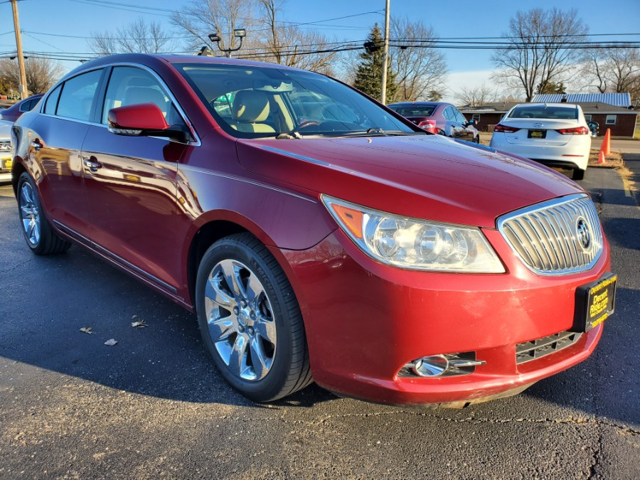 2011 Buick LaCrosse 4dr Sdn CXS, available for sale in West Chester, Ohio | Decent Ride.com. West Chester, Ohio