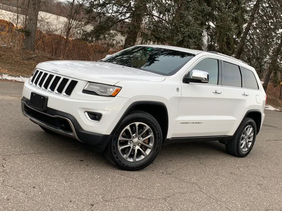 Used 2014 Jeep Grand Cherokee in Waterbury, Connecticut | Platinum Auto Care. Waterbury, Connecticut