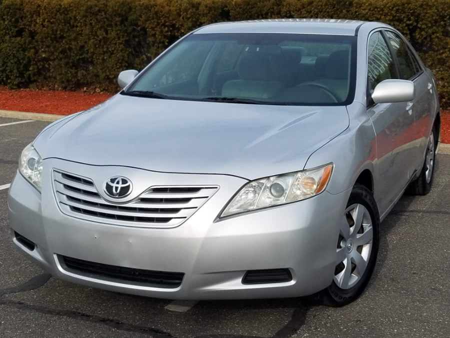 Used 2009 Toyota Camry in Queens, New York