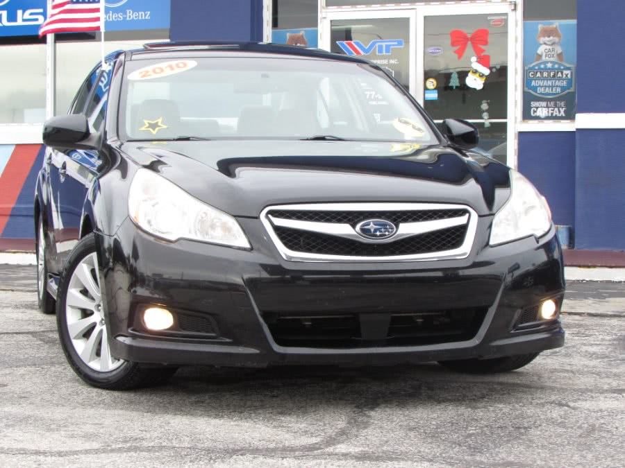 Used 2010 Subaru Legacy in Orlando, Florida | VIP Auto Enterprise, Inc. Orlando, Florida