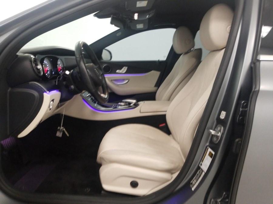 Used Mercedes-Benz E-Class E 300 Sport Sedan 2017 | Luxury Motor Club. Franklin Square, New York