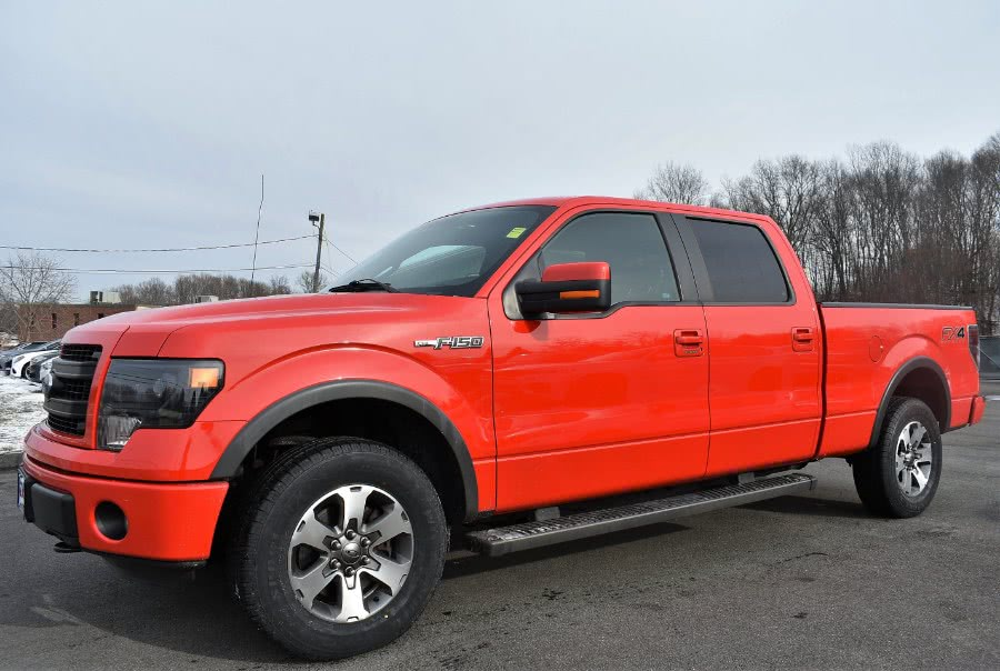 Used 2014 Ford F-150 in Berlin, Connecticut | Tru Auto Mall. Berlin, Connecticut