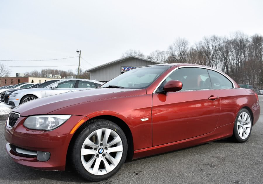 Used 2011 BMW 3 Series in Berlin, Connecticut | Tru Auto Mall. Berlin, Connecticut