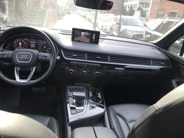 2017 Audi Q7 3.0T Premium Plus, available for sale in Jamaica, New York | Hillside Auto Outlet. Jamaica, New York