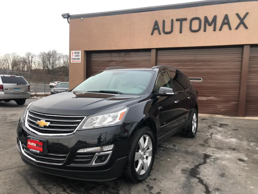 Used 2015 Chevrolet Traverse in West Hartford, Connecticut | AutoMax. West Hartford, Connecticut