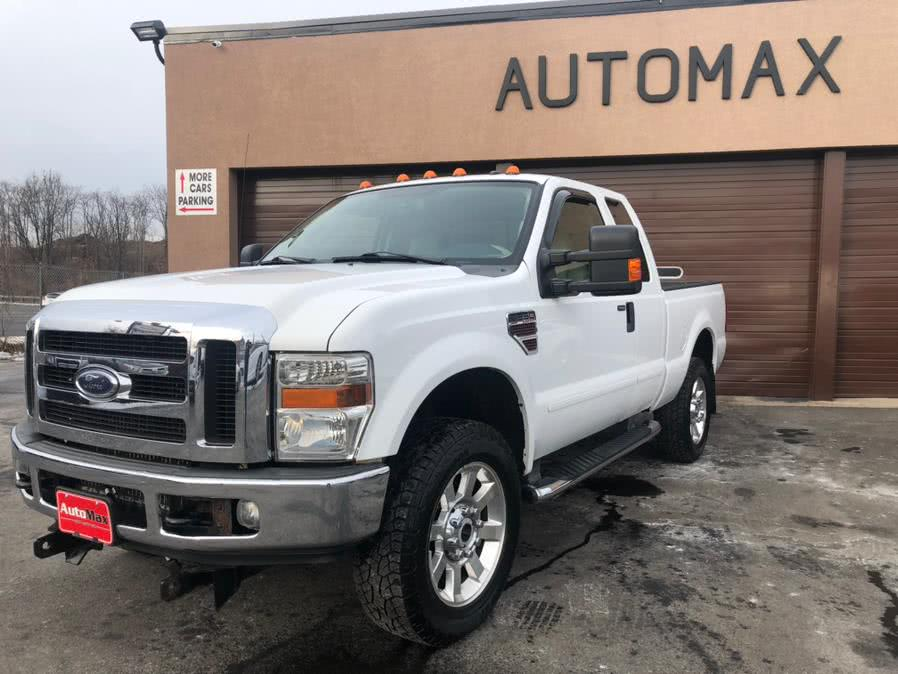 Used 2008 Ford Super Duty F-350 SRW in West Hartford, Connecticut | AutoMax. West Hartford, Connecticut