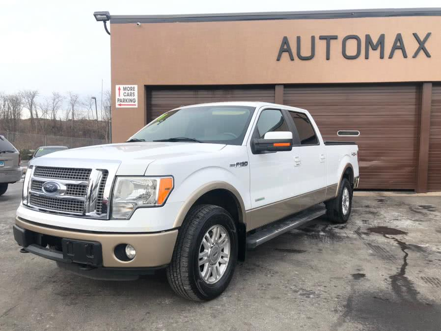 Used 2011 Ford F-150 in West Hartford, Connecticut | AutoMax. West Hartford, Connecticut