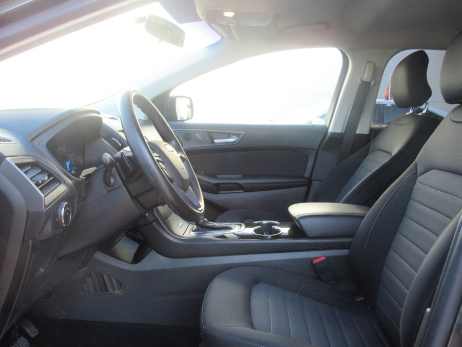 Used Ford Edge SE FWD 2017 | Route 27 Auto Mall. Linden, New Jersey