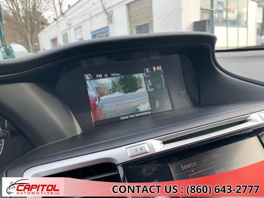 Used Honda Accord Coupe 2dr V6 Auto EX-L 2014 | Capitol Automotive 2 LLC. Manchester, Connecticut