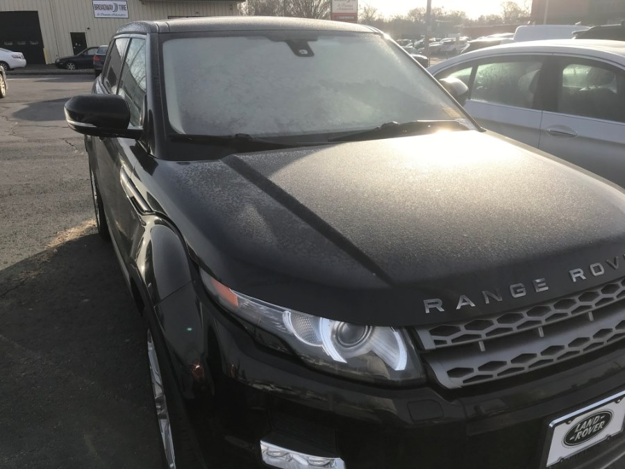 Used Land Rover Range Rover Evoque 5dr HB Pure Plus 2013 | Premier Automotive Sales. Warwick, Rhode Island