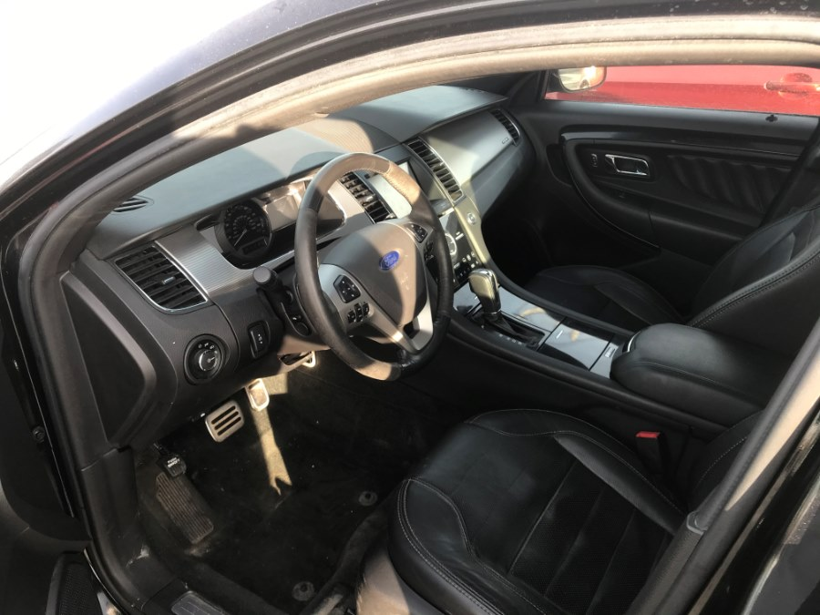 Used Ford Taurus 4dr Sdn SHO AWD 2013 | Premier Automotive Sales. Warwick, Rhode Island
