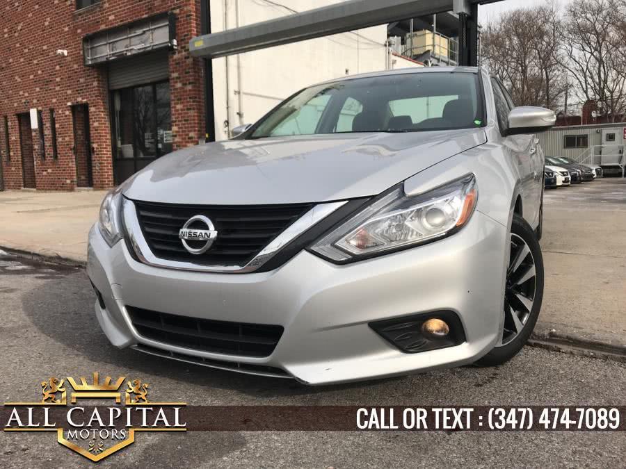 Used 2018 Nissan Altima in Brooklyn, New York | All Capital Motors. Brooklyn, New York
