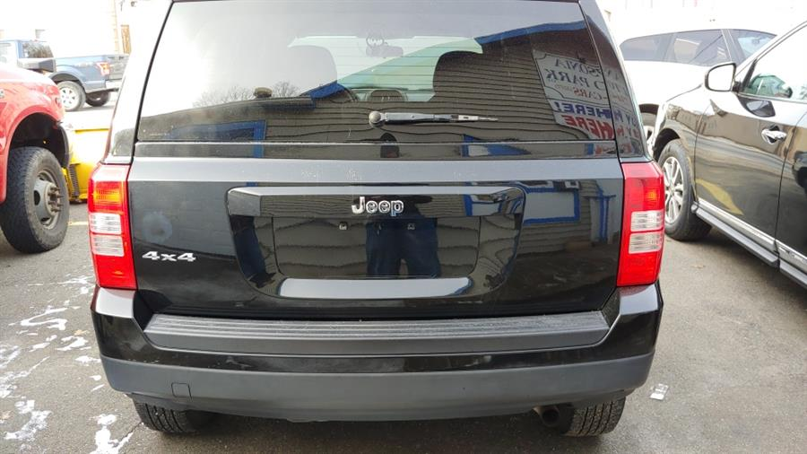 2014 Jeep Patriot 4WD 4dr Sport, available for sale in Ansonia, CT