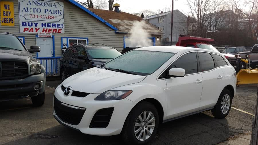 Used 2011 Mazda CX-7 in Ansonia, Connecticut