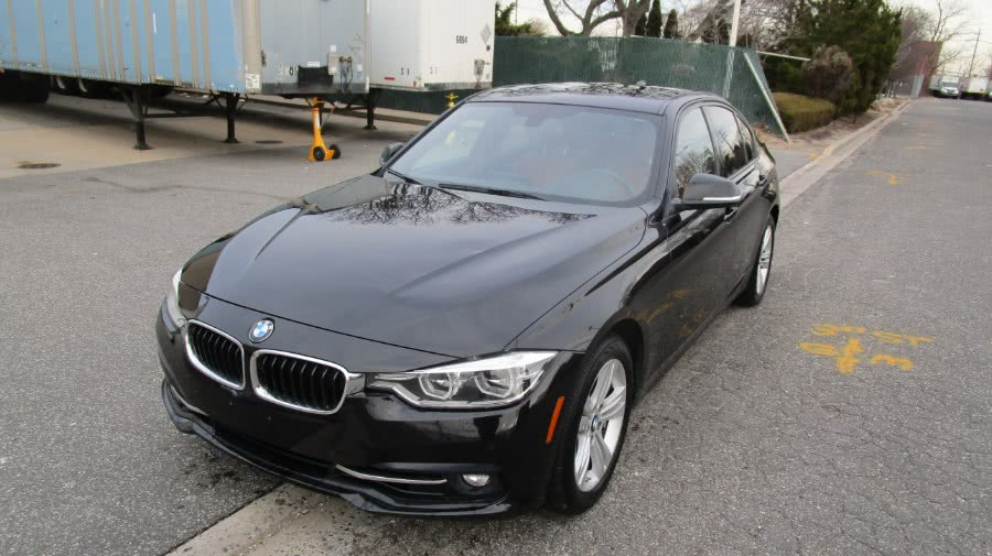 Used BMW 3 Series 4dr Sdn 328i xDrive AWD SULEV South Africa 2016 | H & H Auto Sales. Hicksville, New York