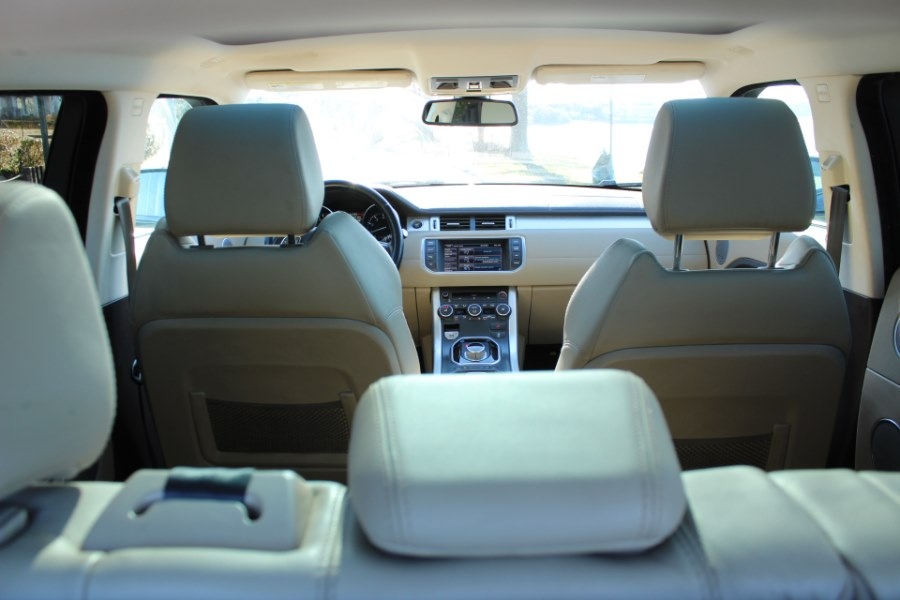 2012 Land Rover Range Rover Evoque 5dr HB Pure Plus, available for sale in Great Neck, NY