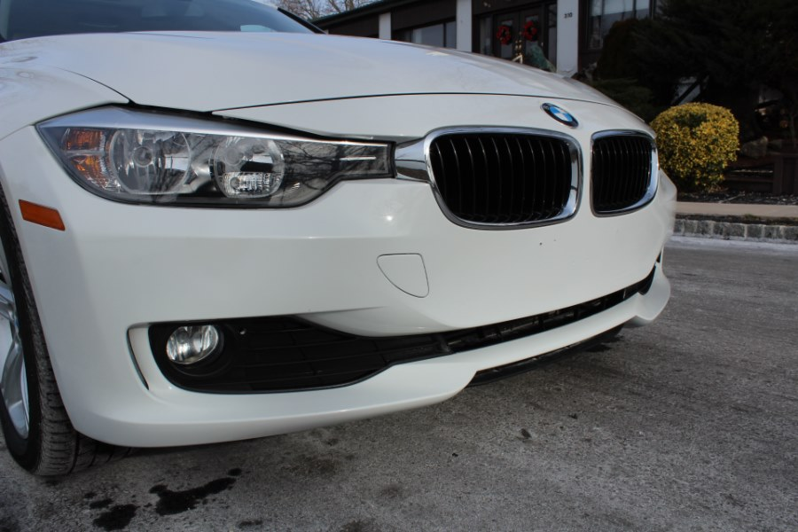 2015 BMW 3 Series 4dr Sdn 320i xDrive AWD, available for sale in Great Neck, NY