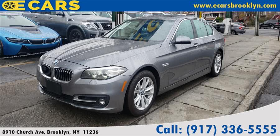 Used 2015 BMW 5 Series in Brooklyn, New York | E Cars . Brooklyn, New York