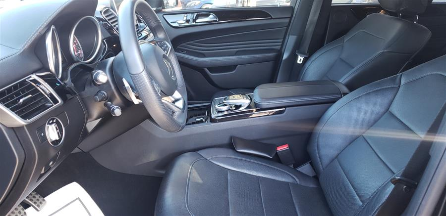 2016 Mercedes-benz Gle Coupe 4MATIC 4dr GLE 450 AMG Cpe, available for sale in Brooklyn, New York | E Cars . Brooklyn, New York