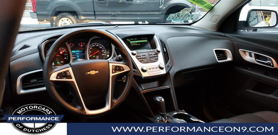 Used Chevrolet Equinox AWD 4dr LT w/1LT 2017 | Performance Motorcars Inc. Wappingers Falls, New York