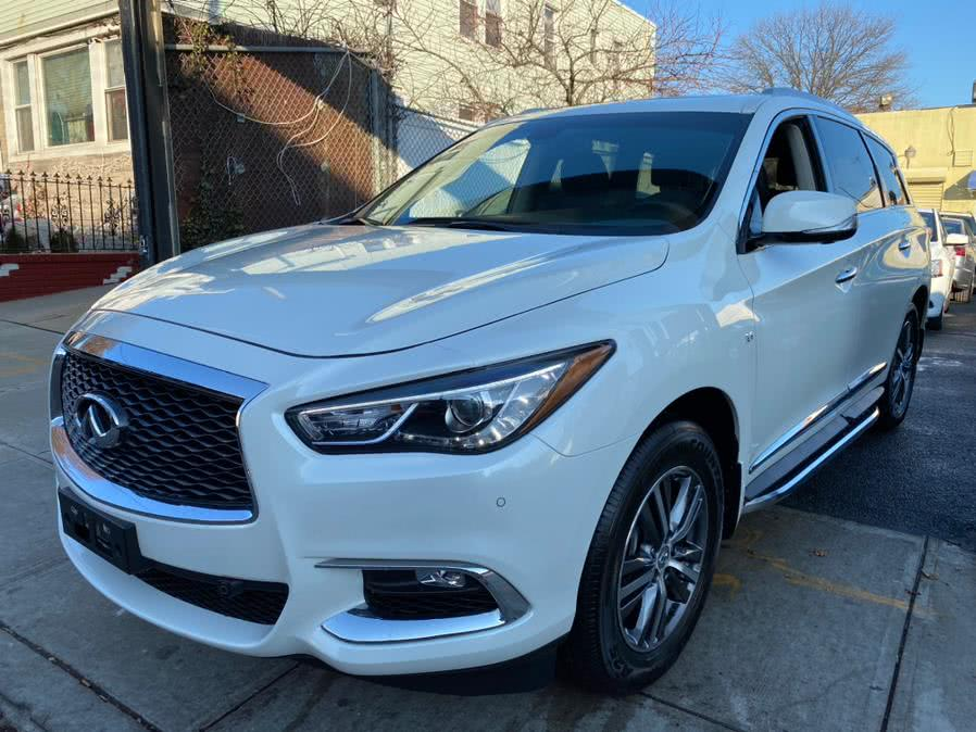 Used 2016 Infiniti QX60 in Jamaica, New York | Sunrise Autoland. Jamaica, New York