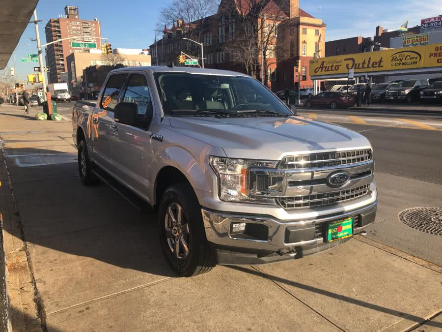 Used 2019 Ford F-150 in Jamaica, New York | Sylhet Motors Inc.. Jamaica, New York