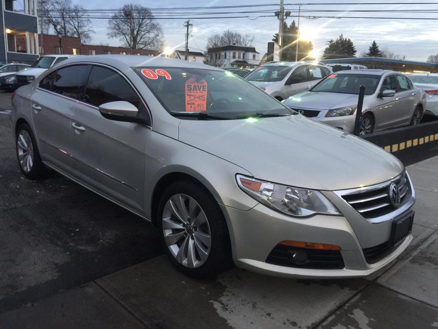 Used Volkswagen CC 4dr Auto Sport 2009 | Mike's Motors LLC. Stratford, Connecticut