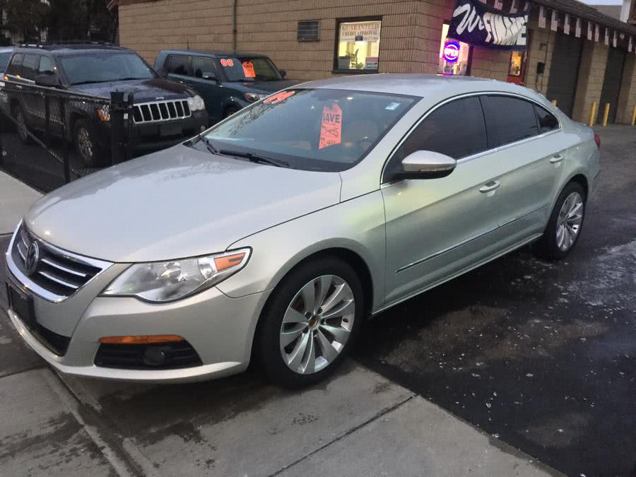 Used 2009 Volkswagen CC in Stratford, Connecticut | Mike's Motors LLC. Stratford, Connecticut