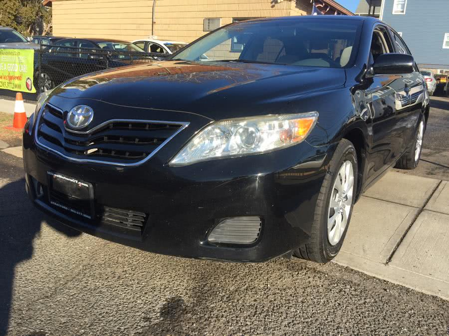 Used 2011 Toyota Camry in Stratford, Connecticut | Mike's Motors LLC. Stratford, Connecticut