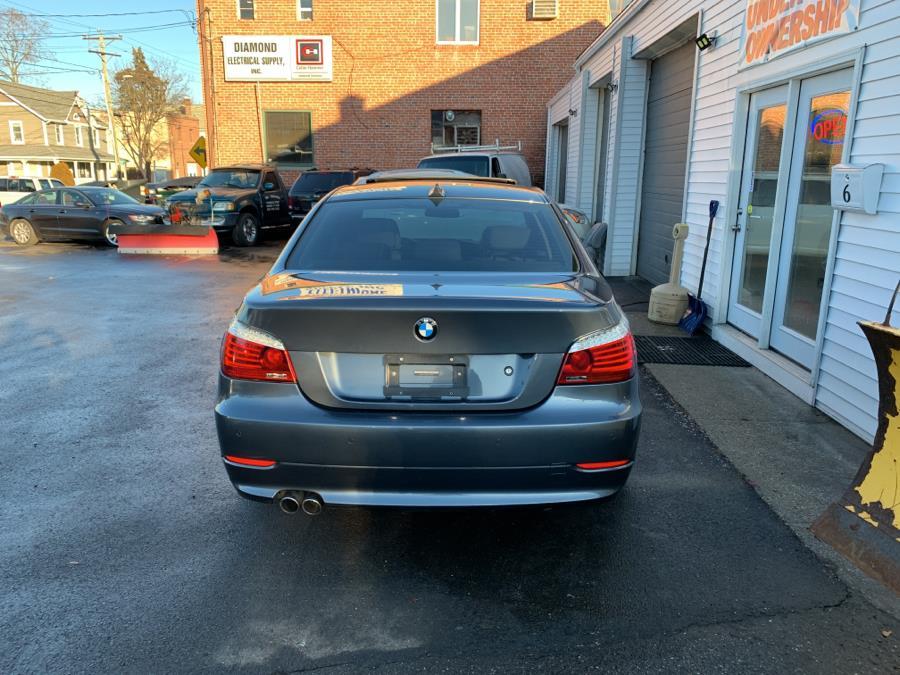 Used BMW 5 Series 4dr Sdn 535i xDrive AWD 2009 | Car City of Danbury, LLC. Danbury, Connecticut
