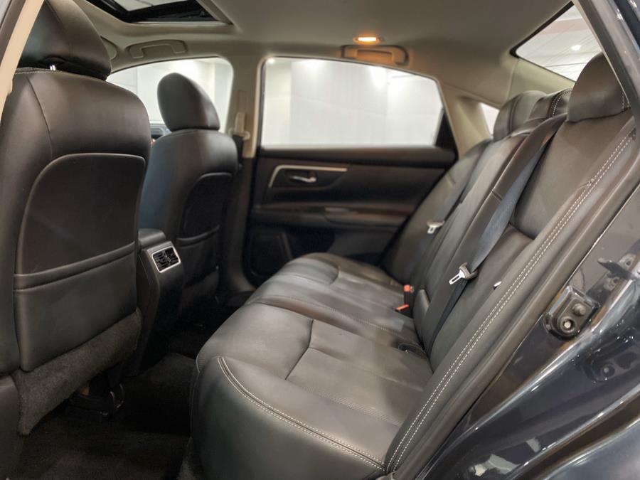 2017 Nissan Altima 2.5 SL Sedan, available for sale in Franklin Square, New York | Luxury Motor Club. Franklin Square, New York