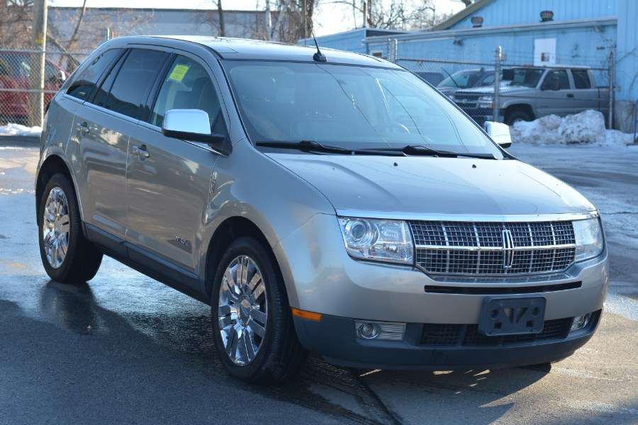 Used Lincoln MKX AWD 4dr 2008 | New Beginning Auto Service Inc . Ashland , Massachusetts