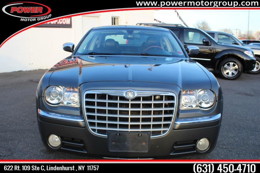 2010 Chrysler 300 4dr Sdn 300C AWD HEMI 5.7L, available for sale in Lindenhurst , New York | Power Motor Group. Lindenhurst , New York