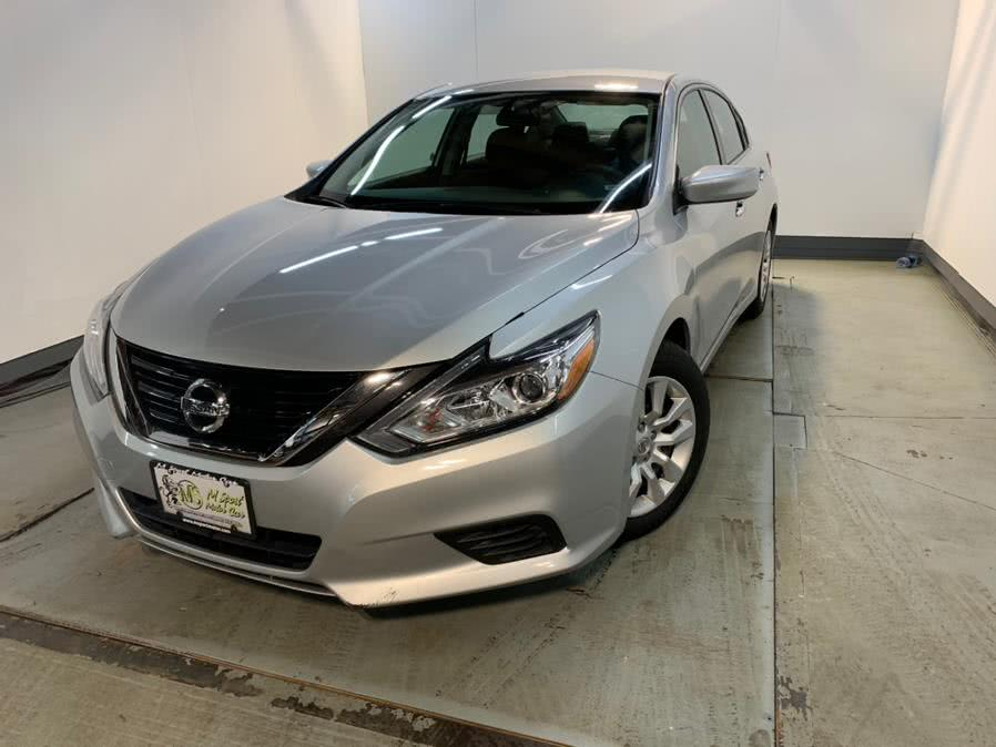 Used 2018 Nissan Altima in Hillside, New Jersey | M Sport Motor Car. Hillside, New Jersey