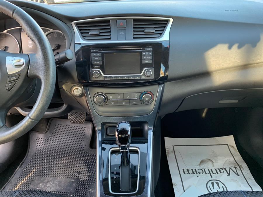 2017 Nissan Sentra SR CVT, available for sale in Brooklyn, NY