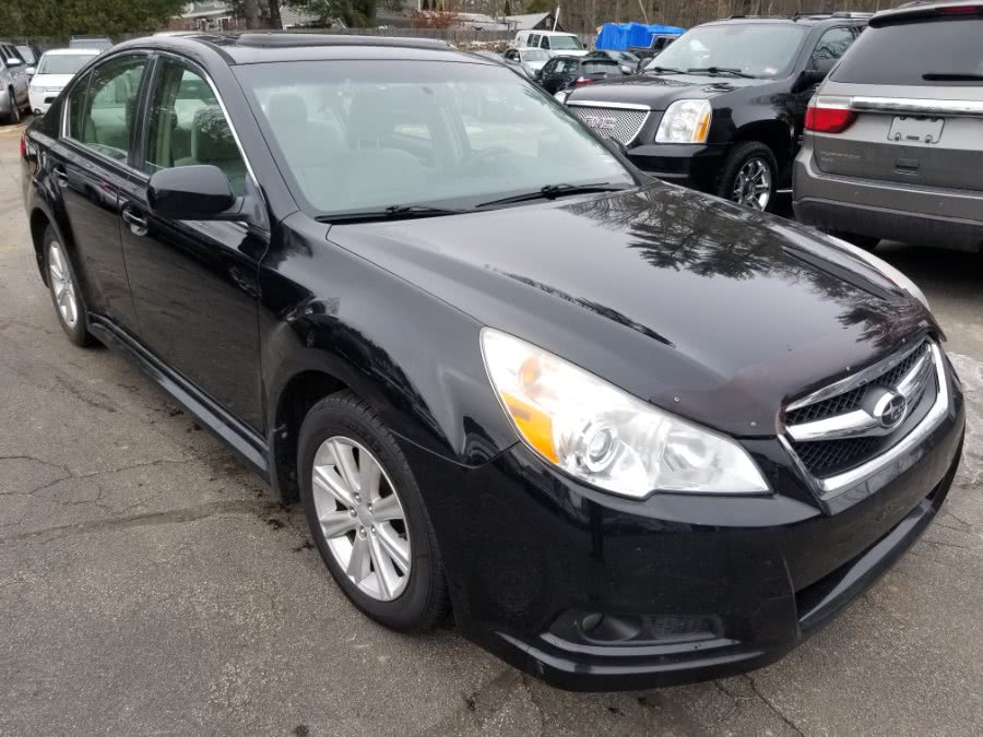 Used 2012 Subaru Legacy in Auburn, New Hampshire | ODA Auto Precision LLC. Auburn, New Hampshire