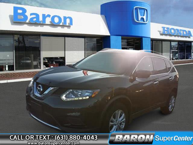 Used 2016 Nissan Rogue in Patchogue, New York   Baron Supercenter. Patchogue, New York