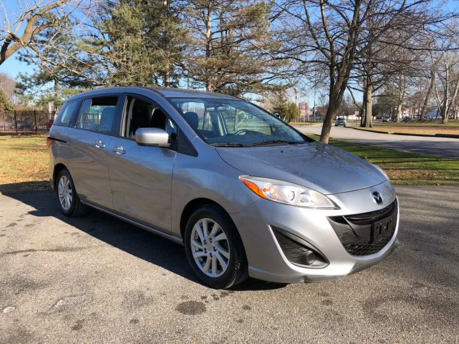 Used Mazda Mazda5 4dr Wgn Auto Sport 2012 | Cars With Deals. Lyndhurst, New Jersey