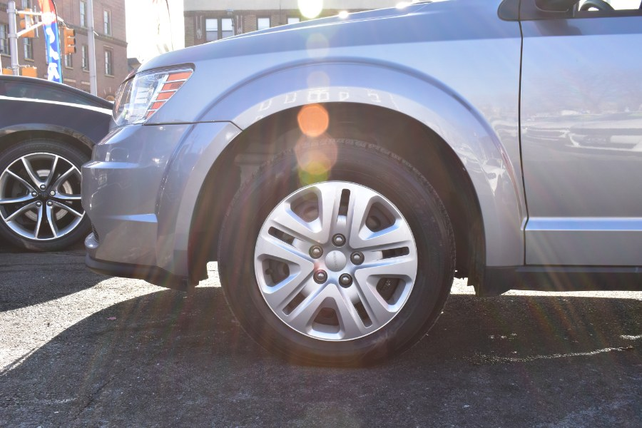 2017 Dodge Journey SE AWD, available for sale in Irvington, New Jersey   Foreign Auto Imports. Irvington, New Jersey