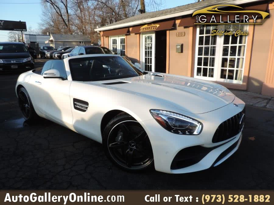 Used 2018 Mercedes-Benz AMG GT in Lodi, New Jersey | Auto Gallery. Lodi, New Jersey