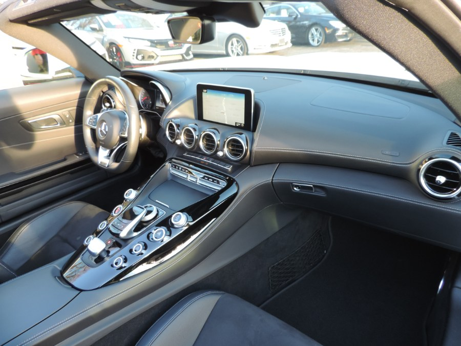 Used Mercedes-Benz AMG GT AMG GT Roadster 2018 | Auto Gallery. Lodi, New Jersey