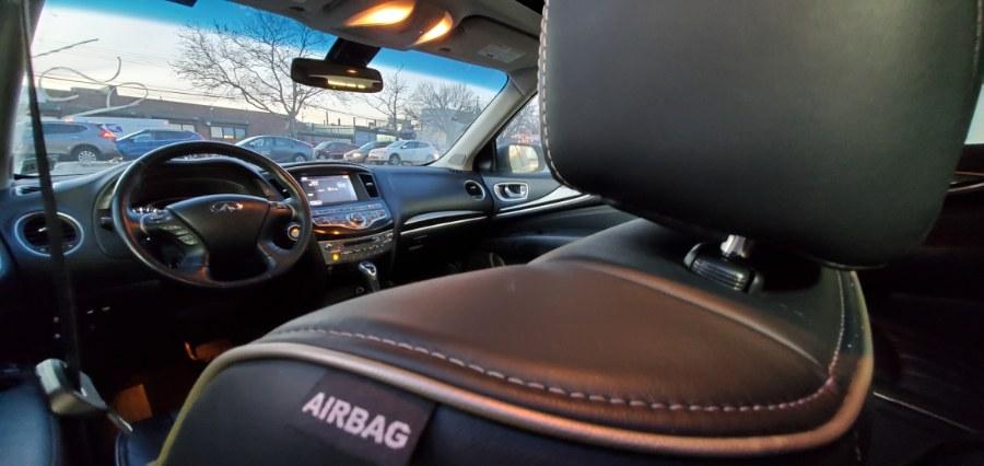 Used INFINITI QX60 AWD 4dr 2016 | Rubber Bros Auto World. Brooklyn, New York