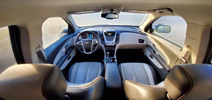Used Chevrolet Equinox AWD 4dr Premier 2017   Rubber Bros Auto World. Brooklyn, New York
