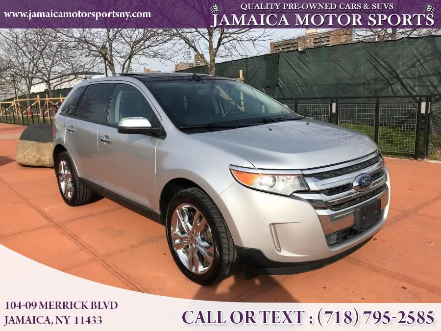 Used 2011 Ford Edge in Jamaica, New York | Jamaica Motor Sports . Jamaica, New York