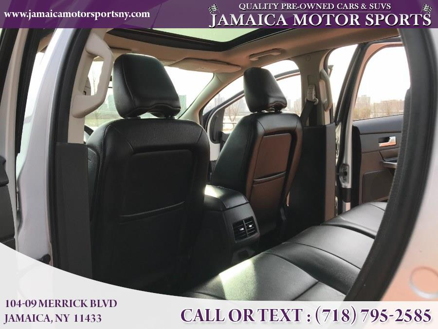 Used Ford Edge 4dr SEL FWD 2011 | Jamaica Motor Sports . Jamaica, New York