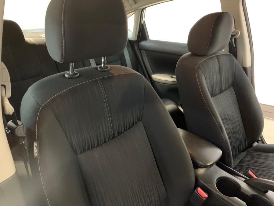 Used Nissan Sentra SV 2017 | M Sport Motor Car. Hillside, New Jersey