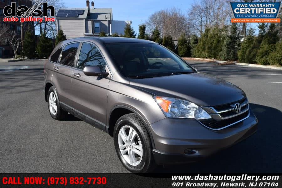 Used 2010 Honda CR-V in Newark, New Jersey | Dash Auto Gallery Inc.. Newark, New Jersey